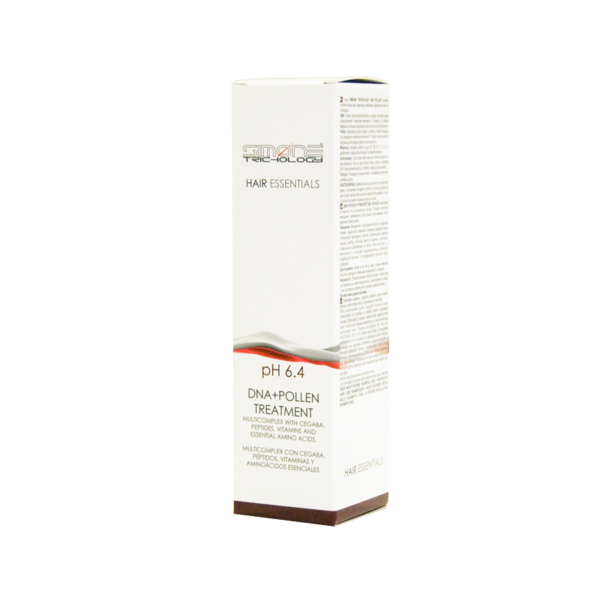 SIMONE TRICHOLOGY DNA+Pollen Tratamiento 150ml