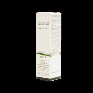 SIMONE TRICHOLOGY Natural Anti-Dandruff Tratamiento 150ml