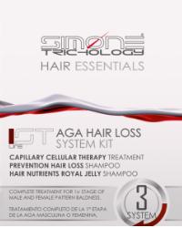 Hair Essentials System Kits